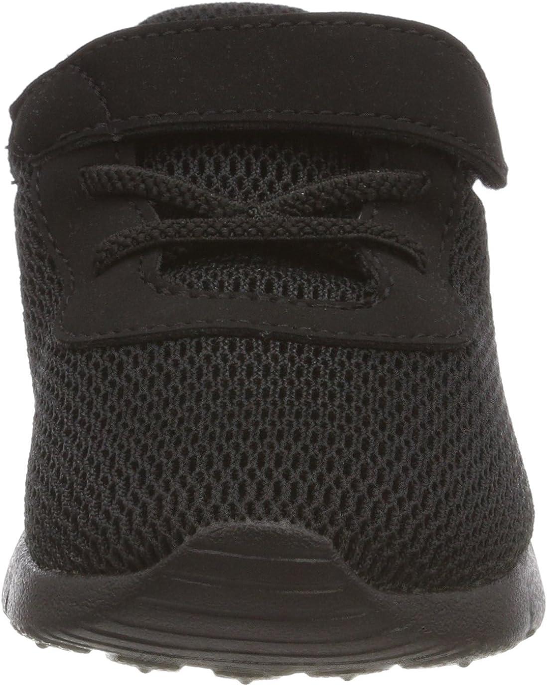 Nike MD Runner 2 TDV Kinder Sneaker Black White Grey Gr 21 27