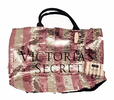 46bcdfbb9b5f4 Victoria's Secret 2015 Black Friday Tote Bag
