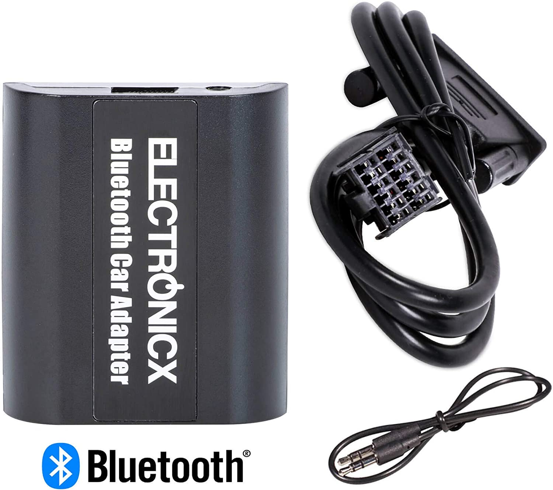 Bta Frd1 Digitaler Musikadapter Aux Bluetooth Elektronik