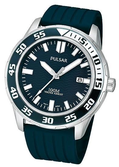 PULSAR SPORTS relojes hombre PS9117X1