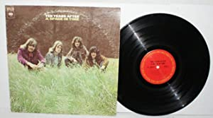 A Space In Time - Ten Years After [Vinyl LP Record]