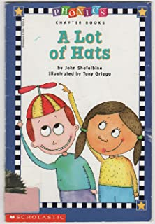 A bag of tricks folk tales from around the world phonics chapter a lot of hats phonics chapter books fandeluxe Images
