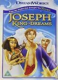 Joseph: King Of Dreams [DVD] [2000]