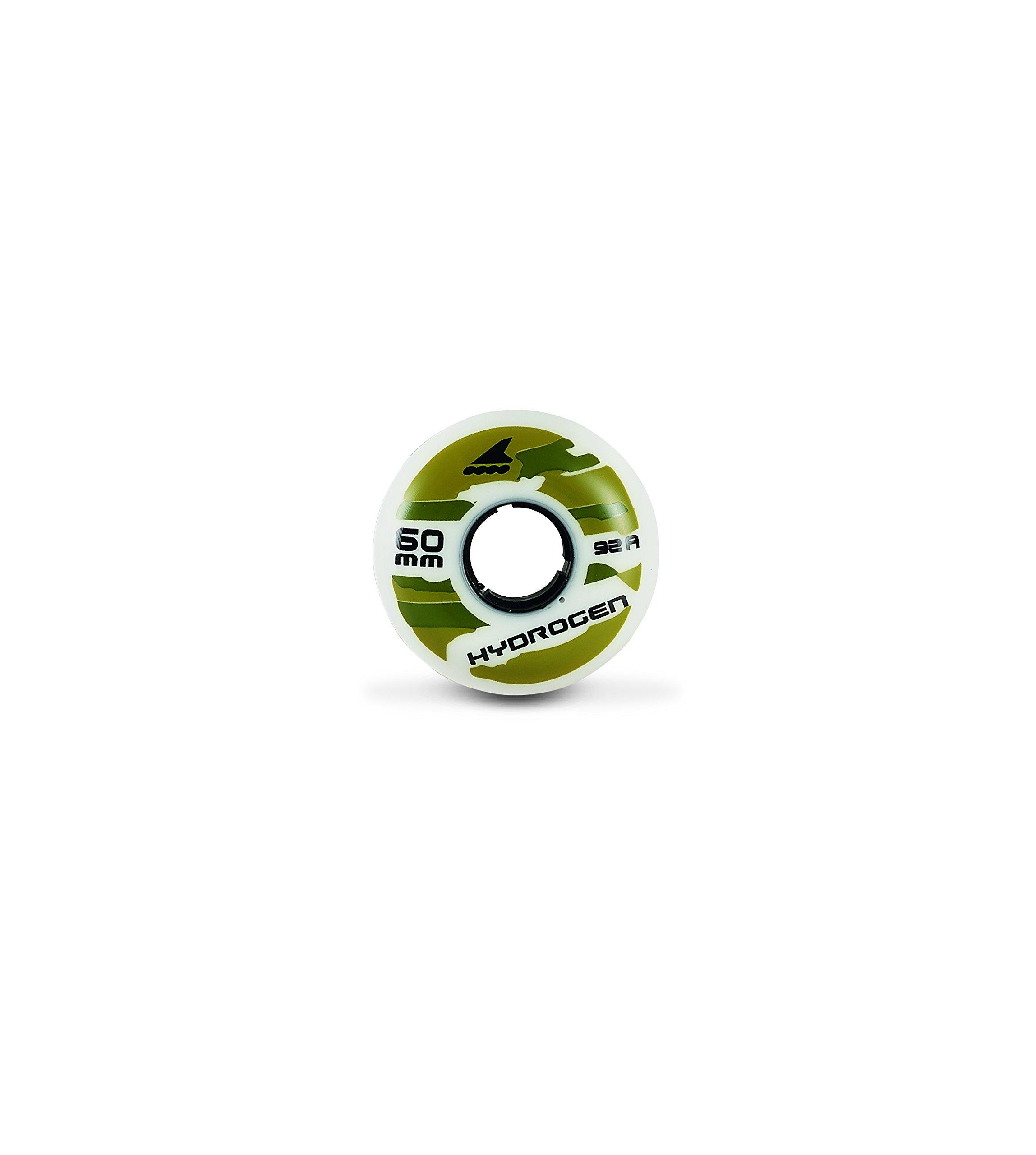 Rollerblade Hydrogen Street 60mm 92a Ruedas 4 (pcs)