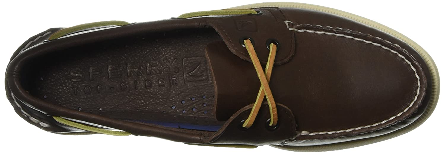 Sperry Top-Sider Gold Cup Authentic Original Boat schuhe B0002LY4KY    684bfe