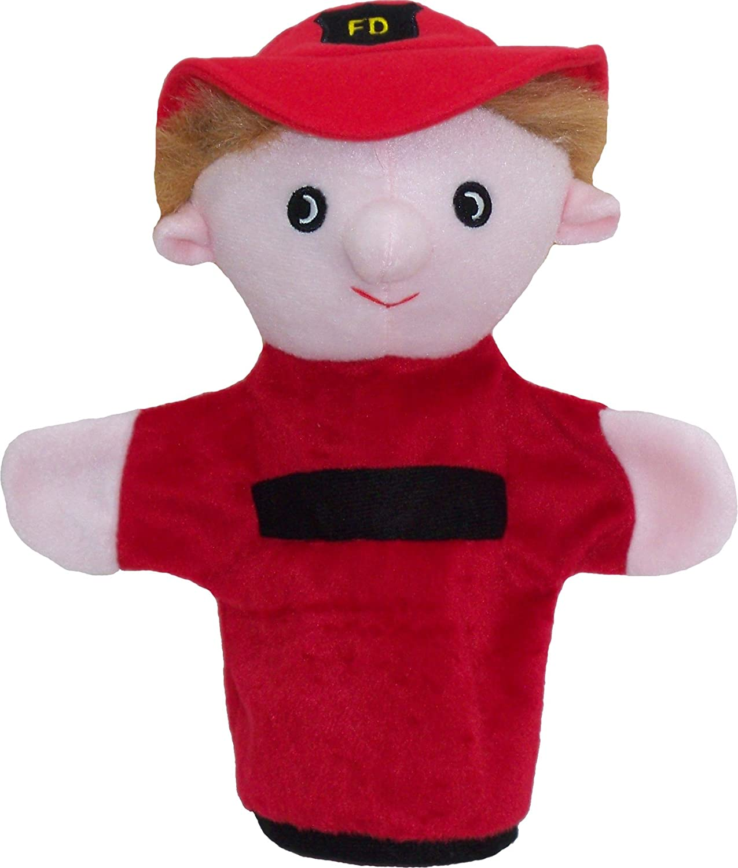 Get Ready Kids 457 Kids Puppet Inc.
