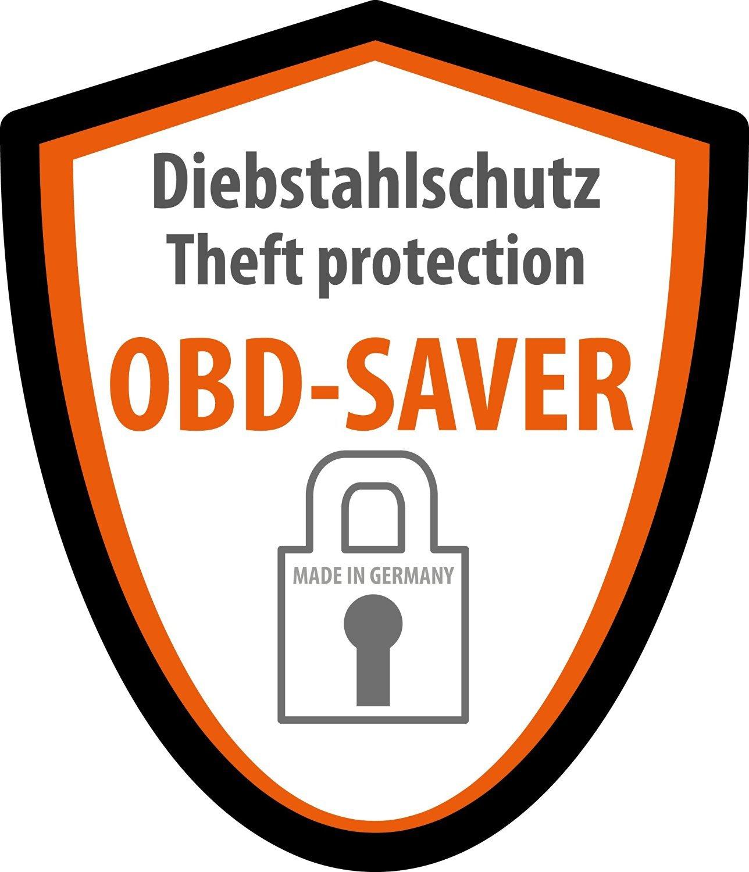 OBD-Saver MB SW10005 Diebstahlschutz f/ür Mercedes-Benz