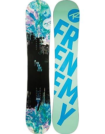 205dfdc46124 Rossignol Frenemy Snowboard Womens