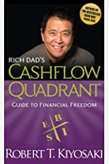 Rich Dad's Cashflow Quadrant: Guide to Financial Freedom Paperback