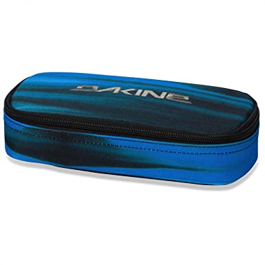 Trousse Dakine School Case L Blue noir