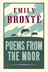 Poems from the Moor (Alma Classics) Paperback