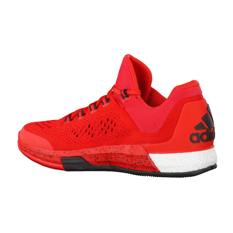 the best attitude 32ad6 90ca8 ... czech adidas 2015 2015 crazylight boost crazylight primekni 19724  zapatillas para hombre color rojo negro 911c9ee