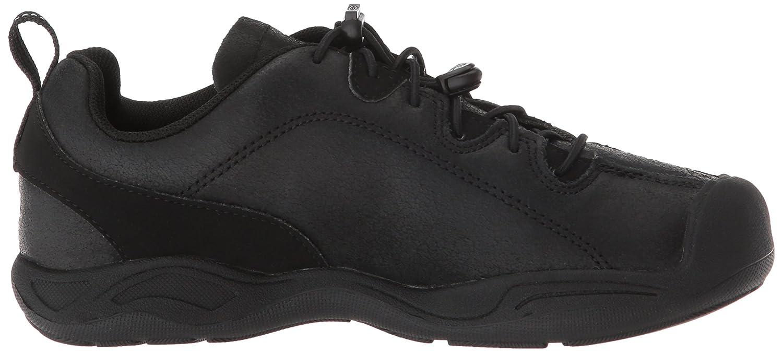 KEEN Jasper B077BNVK16 Shoe (Little Kid/Big Kid) B077BNVK16 Jasper 1 M US Black/Raven 83884a