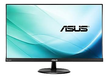 "Asus VP279Q-P 27/"" LED LCD Monitor 1920 x 1080 Full HD 16:9-5 ms"