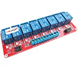 Amazon com: 10Pcs 30A New Range Current Sensor Module Board