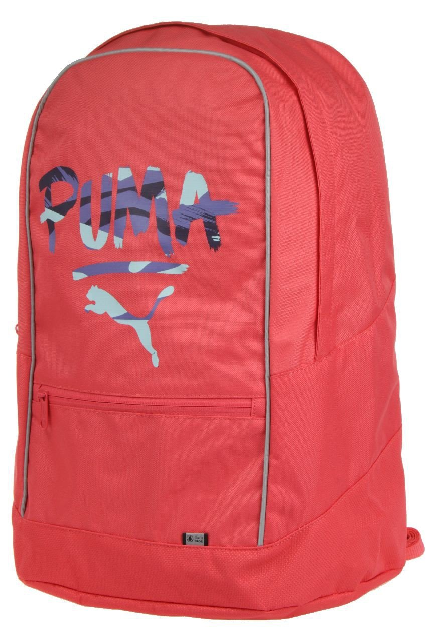 Amazon.com  PUMA Pioneer Backpack for Sports Leisure Travel School ... 050ebc5359e85