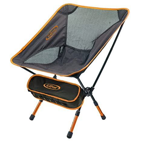 amazon com g4free lightweight portable chair outdoor folding