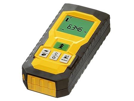 Laser Entfernungsmesser Klein : Stabila laser entfernungsmesser ld amazon baumarkt