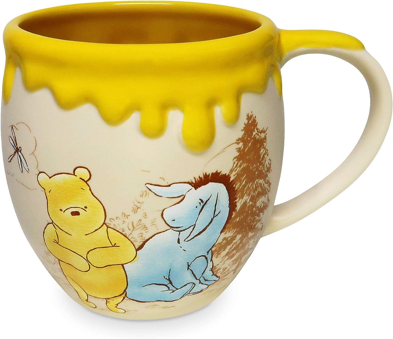 Disney Winnie the Pooh and Pals Mug