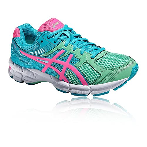 2zapatillas running junior asics gel