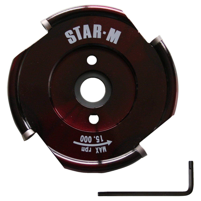 560 スターエム 超硬エグリカッター B004ANPCG0
