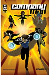 Company Man vol 2 issue two Kindle Edition