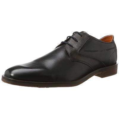 Bugatti 312296041011, Zapatos de Cordones Derby para Hombre