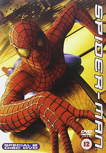 Spiderman - The Movie [Reino Unido] [DVD]: Amazon.es ...
