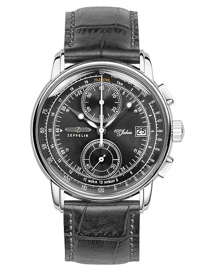 Zeppelin Reloj de caballero 8670-2