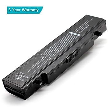 jolege 11.1v 58wh Batería del Ordenador portátil para Samsung AA-PB9NC6B AA-PB9NS6B AA-PB9NC6W NP300E5A R428 R460 R510 R530 R580 R730 NP-R519 R505: ...