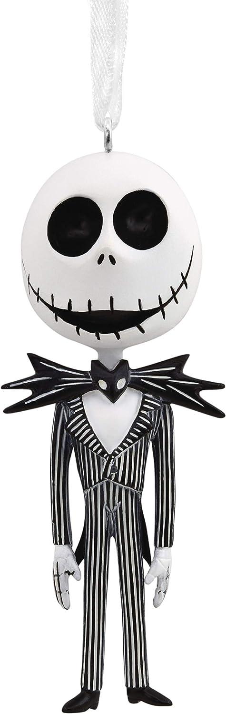 Hallmark Ornament, Disney Tim Burton's The Nightmare Before Christmas Jack Skellington