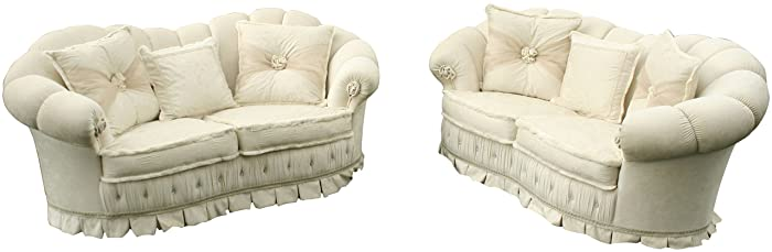 Amazon.com: Camas, Sofa mod. Botticelli, gorgeous and ...