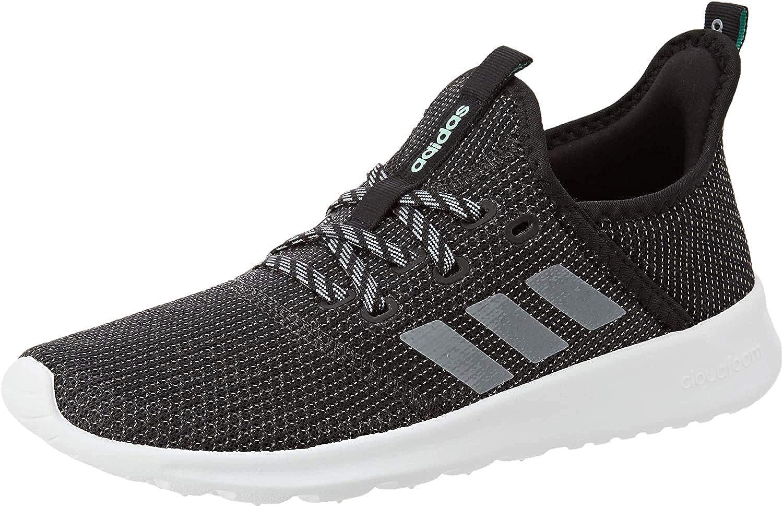 Empleado Desviarse mundo  Amazon.com | adidas Women's Cloudfoam Pure Running Shoe | Road Running