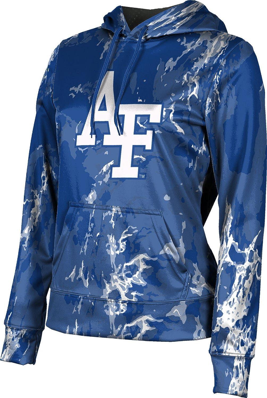 Air Force Academy Girls Pullover Hoodie School Spirit Sweatshirt ProSphere U.S Marble
