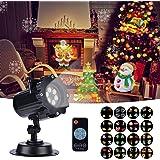 150a981eeae Proyector de Luces de Navidad
