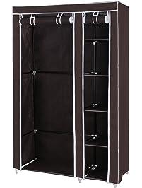 Bedroom Armoires Amazoncom - Bedroom armoire wardrobe closet