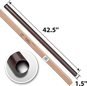 BenefitUSA Bottom Lower (33.5) Patio Umbrella Pole