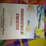 Buy Fundamentals of Statistics Book Online at Low Prices in
