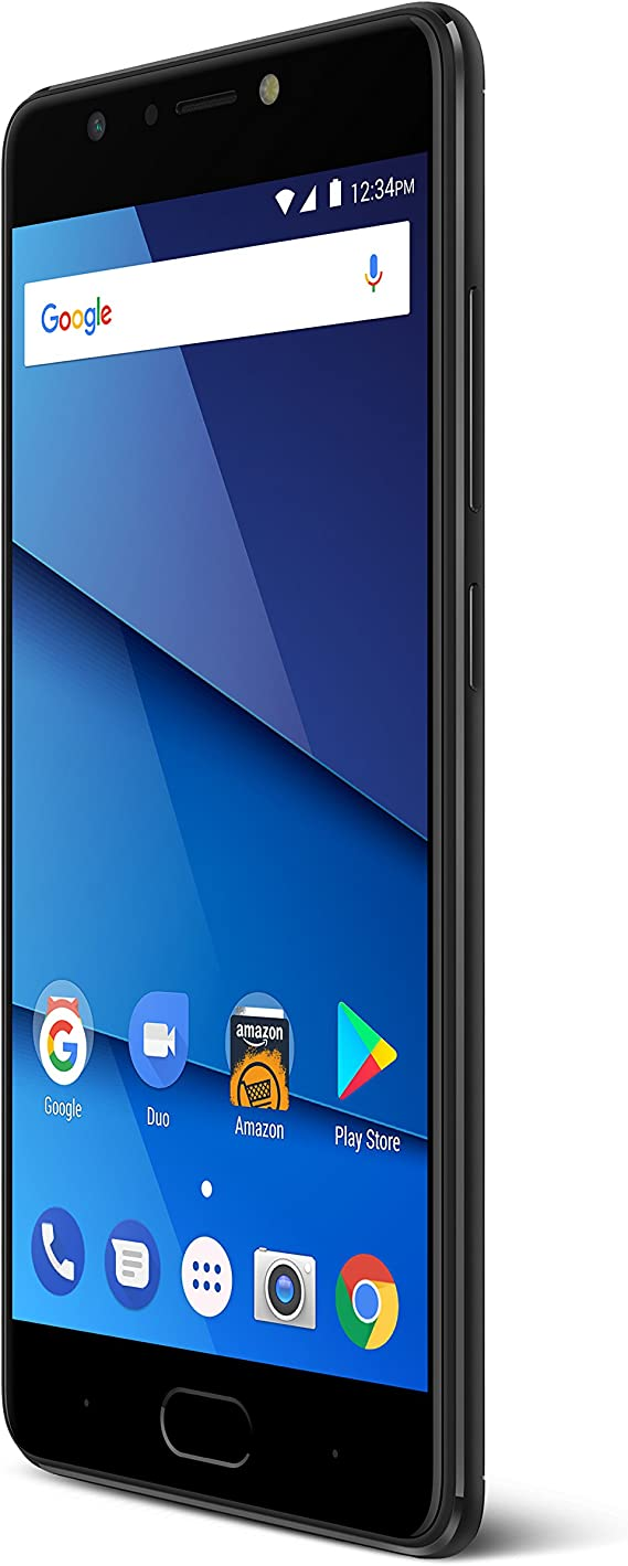 Amazon.com: BLU Life One X3 – 4G LTE Unlocked Smartphone ...