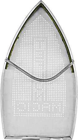 1xTeflon Iron Cover Shoe Ironing Aid Board For Fabrics Protection Cloth Heat Mat