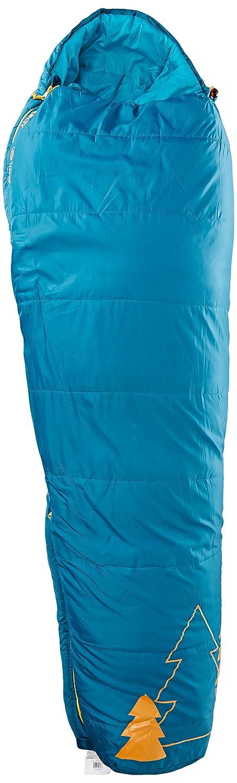 Kelty 860-35415814SR Little Tree 20 - Saco de dormir infantil (cremallera a la derecha, talla S): Amazon.es: Deportes y aire libre