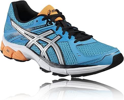 Asics Gel-Innovate 7 Zapatilla para Correr - AW16-50.5: Amazon.es: Zapatos y complementos