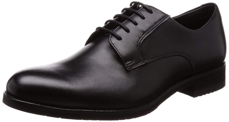 [アシックスウォーキング] ビジネス Runwalk メンズ B0778NNGTN 27.5 cm 3E|ブラック ブラック 27.5 cm 3E