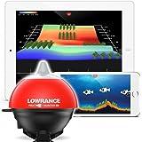 Lowrance FishHunter 3D Castable Sonar w/Wi-Fi