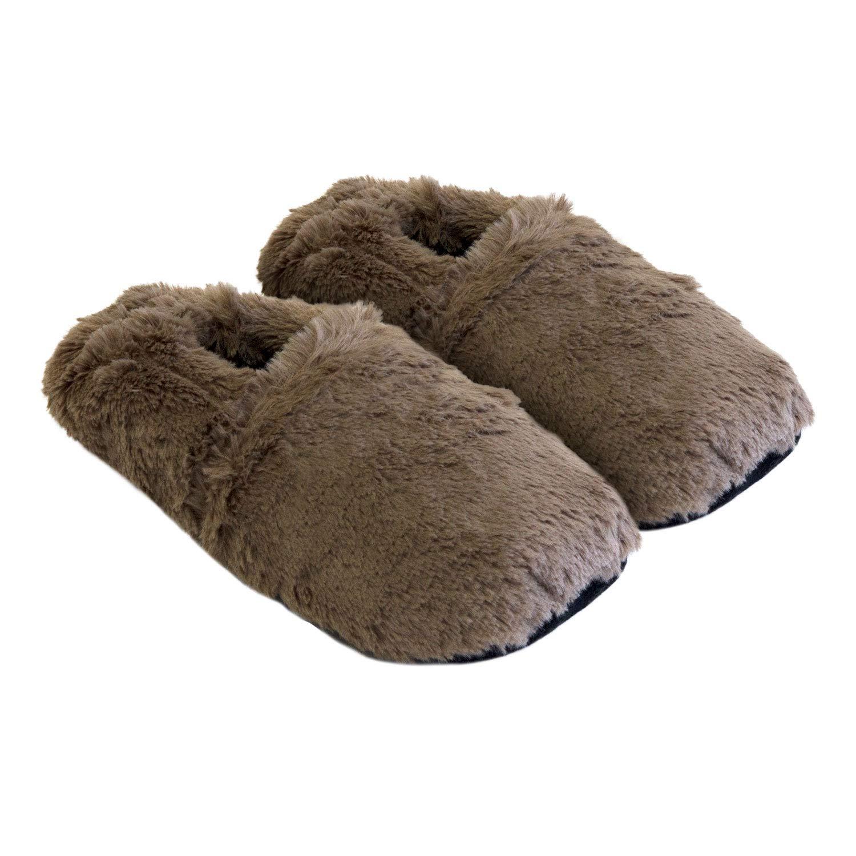 Thermo Sox Pantofole riscaldabili Ciabatte con Semi per microonde e Forno  Misura EU36-45 - Pantofole per microonde Ciabatte Calde Scaldapiedi   Amazon.it  ... 60861427aec