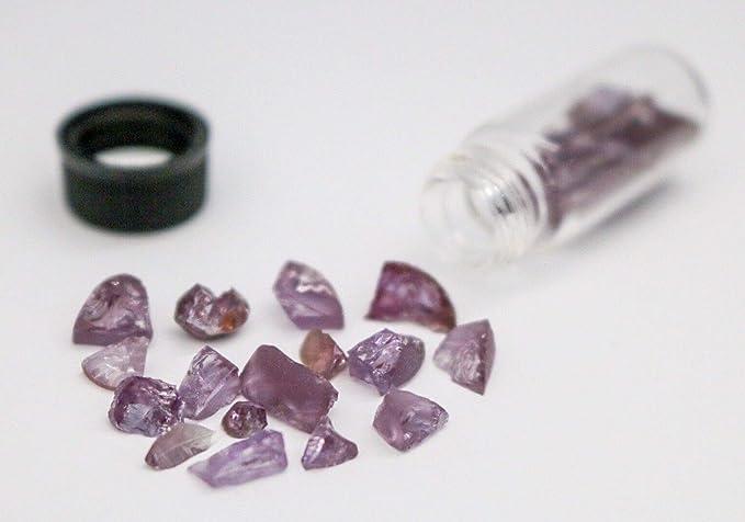 ALEXANDRITE 46.2 CARAT NATURAL Rough Collector\u2019s Crystal Mineral Gem F17