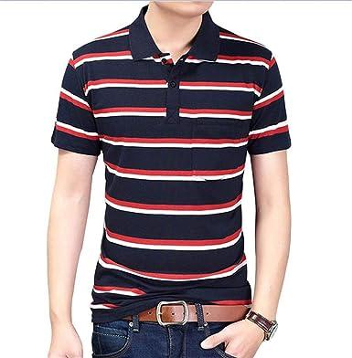 Camisa De Polo para Polo Camisa Hombre De Simple Estilo De Hombre ...