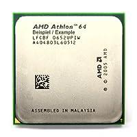 AMD Athlon 64 X2 4200+ 2.2GHz/1MB Sockel/Socket AM2 ADA4200IAA5CU Processor CPU (Generalüberholt)