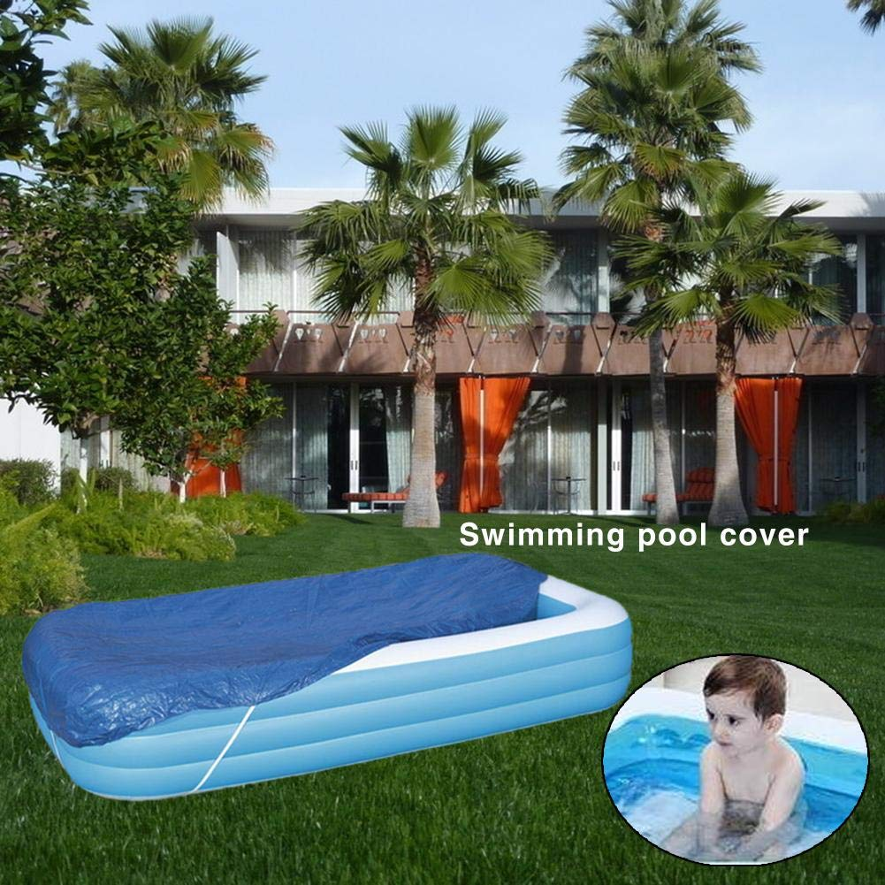 Family Pool Cover for 30518356CM //120.0772.0422.04 Inches