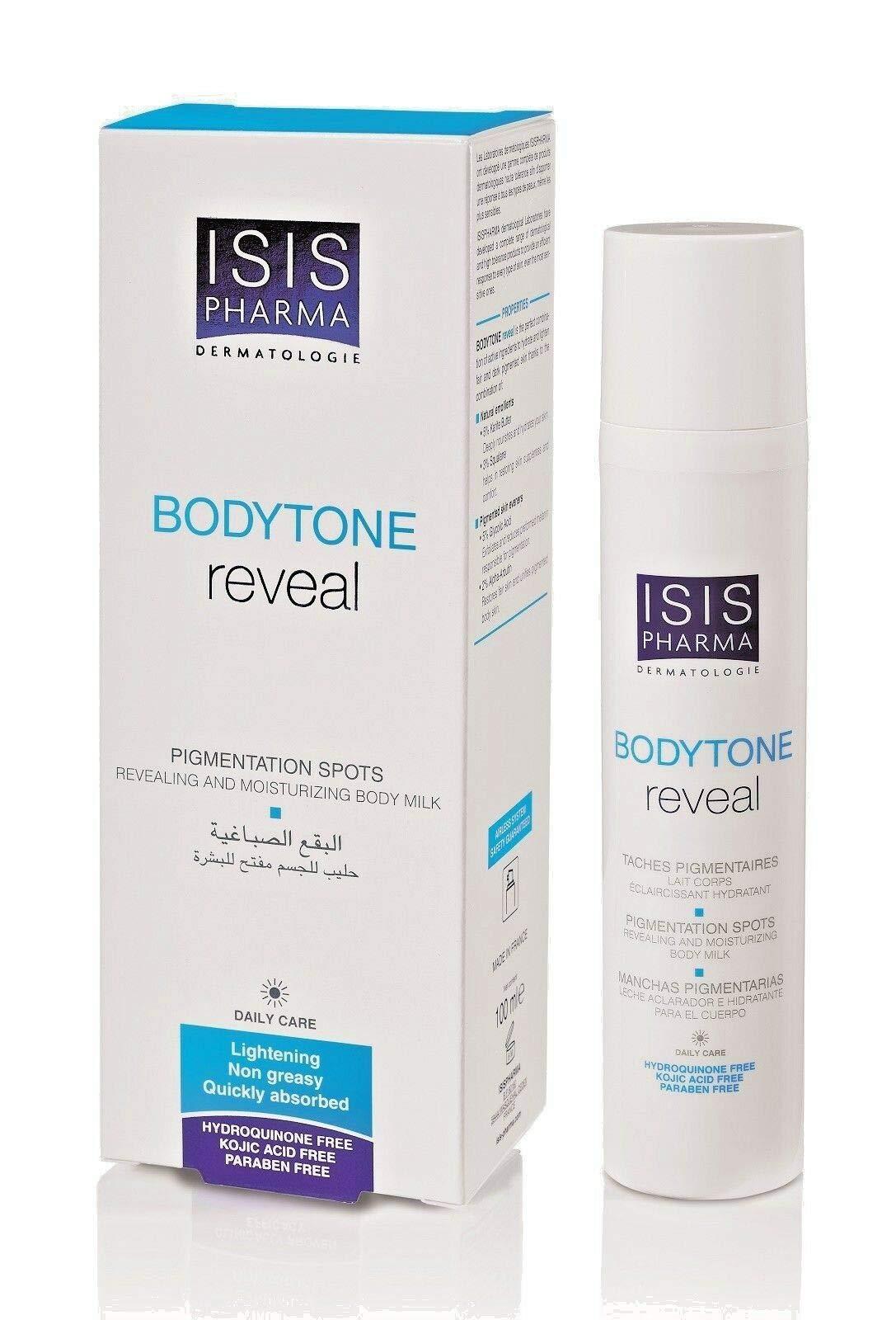 Bodytone Reveal 100 Ml Isis Pharma Skin Capital